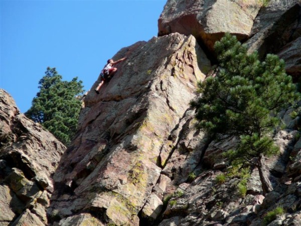 A Quick and Dirty Guide to Some of the Best Climbing in