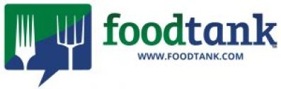 Food Tank logo.