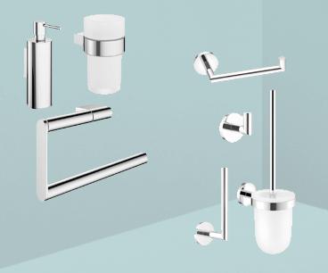 accessoire salle de bain accessoires