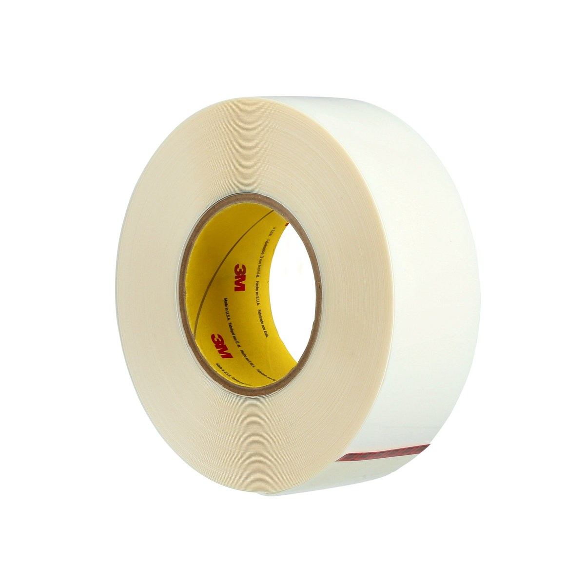 medium resolution of 3m 8671 clear aerospace tape 2 in width x 36 yd length 0 014 in thick 24343