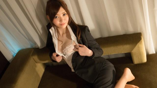 積極的なOLの戯れSEX/Arisa
