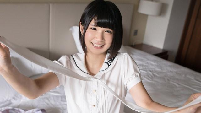 ほがらか娘の照れH/Aoi #364 Aoi