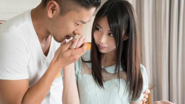 スレンダー美人の甘美なH/Misuzu #366 Misuzu