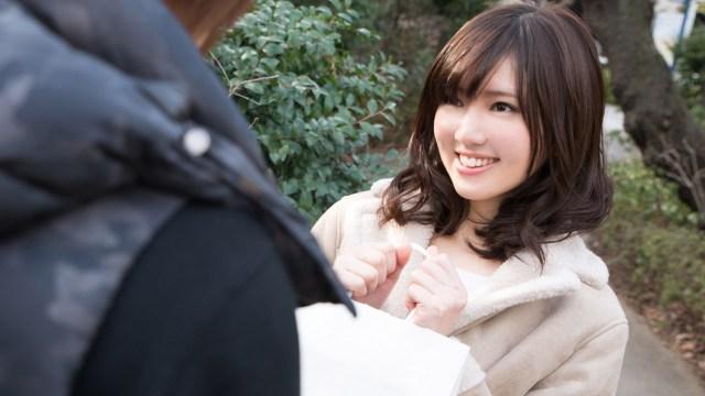 彼女が悦ぶホワイトデーのお返しH/Aoi #370 Aoi