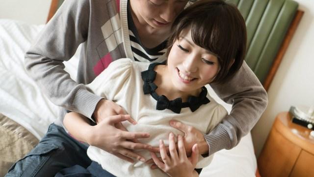 照れる姿がいちいち可愛いラブラブH/Tsubasa #373 Tsubasa