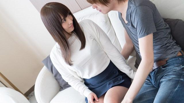 感じ合いながらとけあうエッチ/Satomi #455 Satomi
