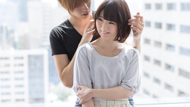 エッチな事に慣れてない少女をリードするエッチ/Mio