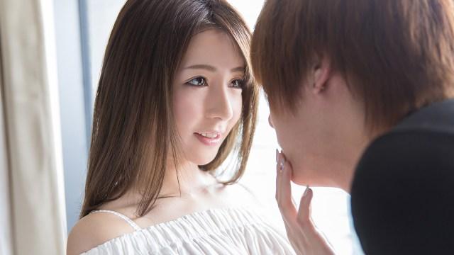 照れ屋で敏感なお姉さんのハニカミSEX/Yuzu #520 Yuzu