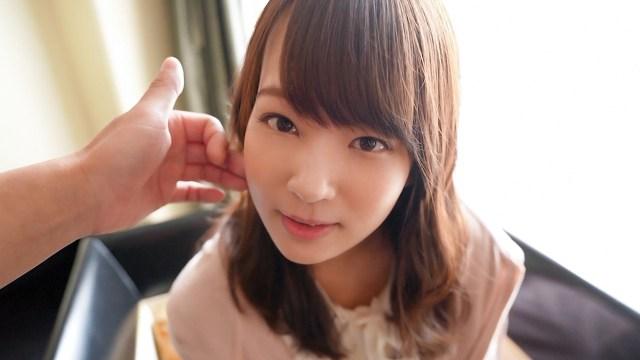 笑顔でHするパイパン美少女に中出し/Mikako #540 Mikako
