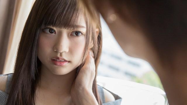 目さえ見れないウブっ子の純情SEX/Sakura