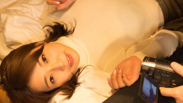 エッチなことに積極的なあの子とハメ撮りH/Tsubasa