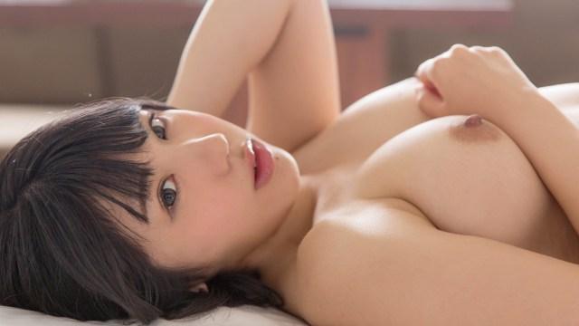 ストレートに求められるセックス/Natsu