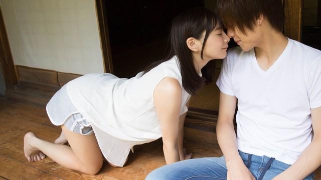 真夏の汗だくエッチ/Mio