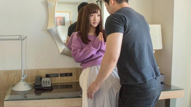 パイパン美少女のつつましいセックス/Mei #692 Mei
