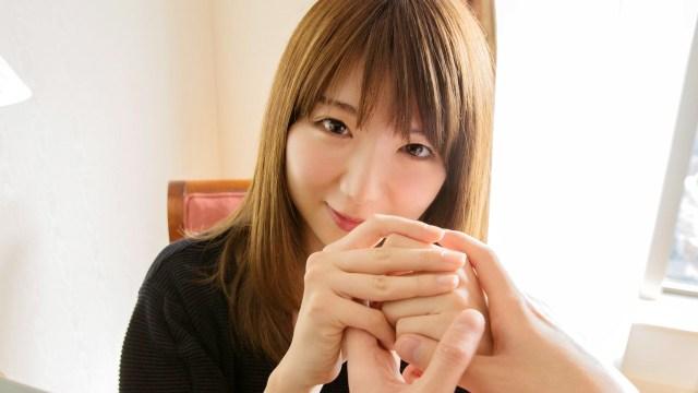 優しく微笑むお姉さんの発情エッチ/Nanaho