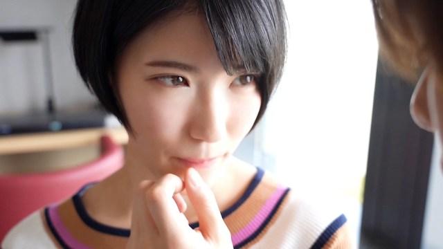 凛としたお顔の美人さんに顔射SEX/Aoi #788 Aoi