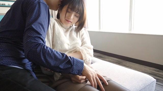 透明感ある美少女の中出しSEX/Aoi #821 Aoi