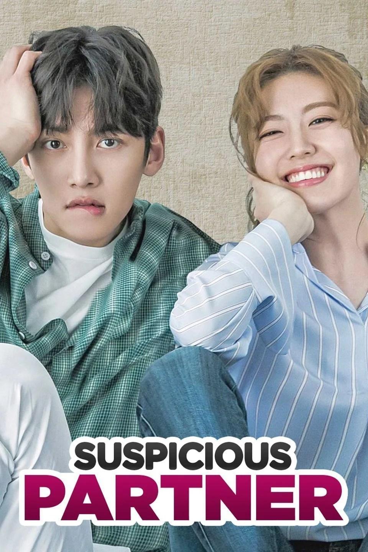 Download Drama Suspicious Partner : download, drama, suspicious, partner, SUSPICIOUS, PARTNER, TROUBLE, Lavidomz