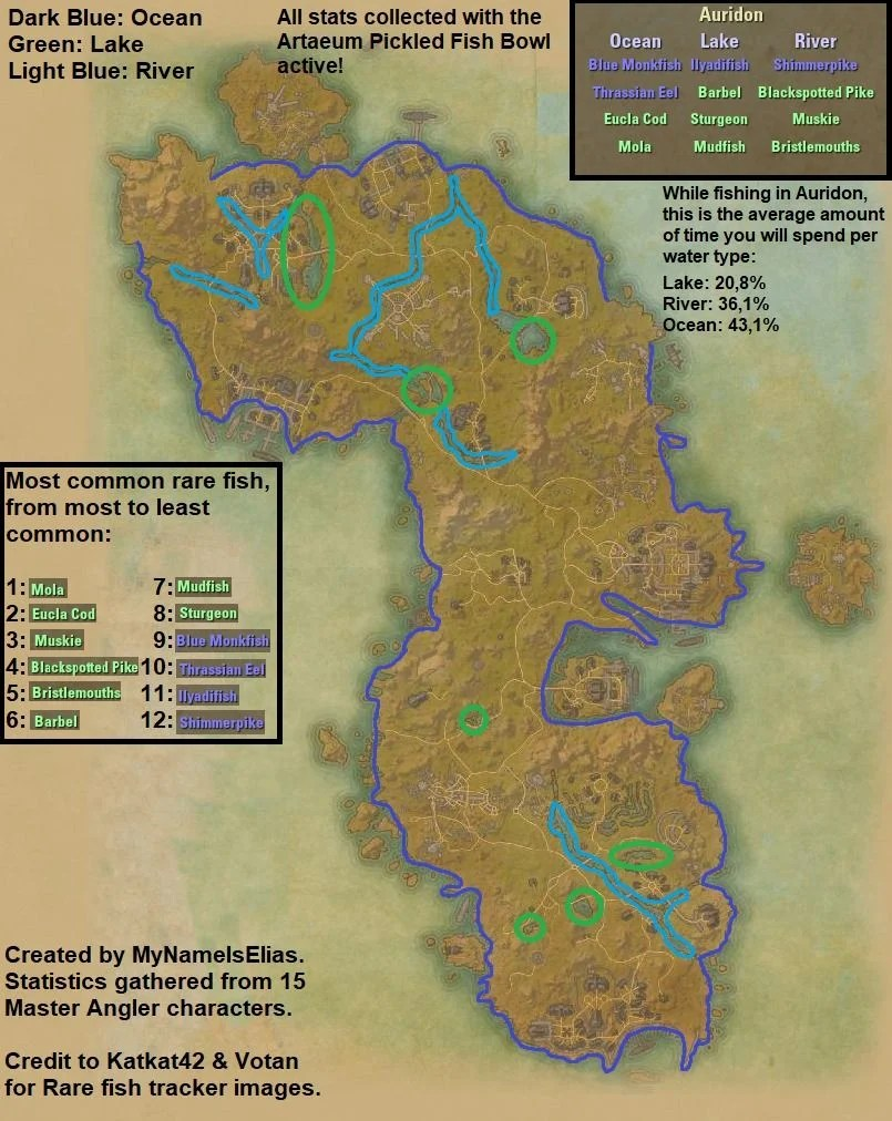 Reaper's March Map : reaper's, march, Fishing, Guild, Prophecy