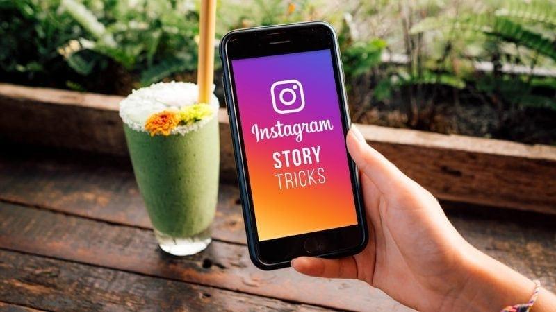 Caption Otomatis di Instagram