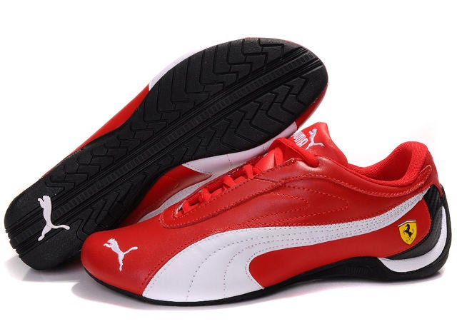 da6597ed82ea4 Oferta Tenis Puma Future Cat S1 Leather Piel 100 Free Coloring Pages ...