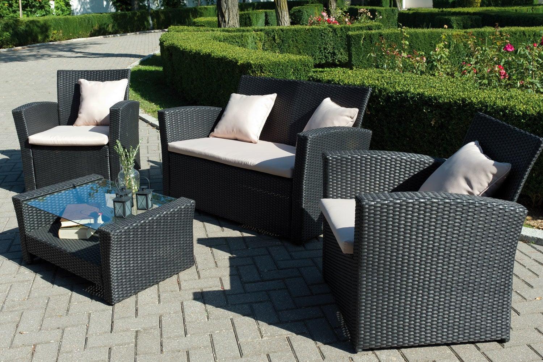 Descubre los mejores muebles de jardn en Carrefour  Cupones