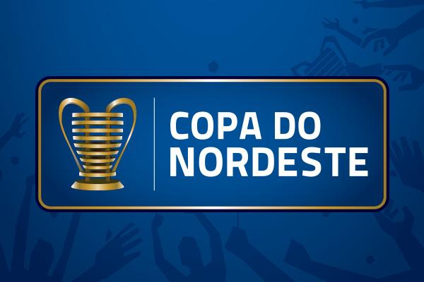 Logo Copa do Nordeste