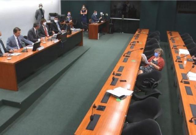 27 dos deputados titulares na comissão especial são a favor da Reforma Administrativa, enquanto 16 são contrários | Agência Câmara de Notícias