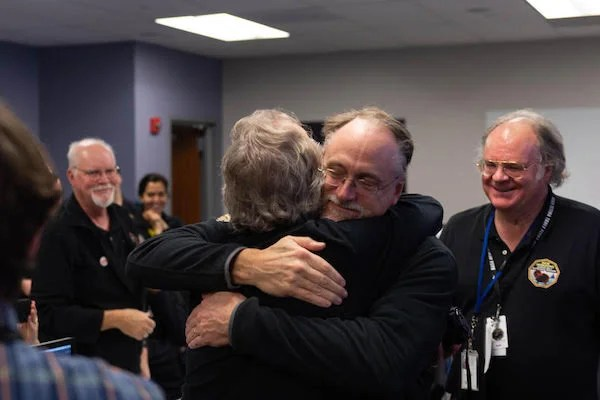 The Moment We First Saw Ultima Thule Up Close