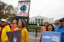Trump Administration Begins Work on Next National Climate Report