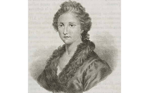 Maria Agnesi, the Greatest Female Mathematician You've Never Heard of
