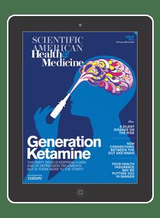 introducing scientific american health medicine