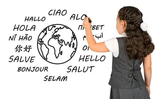 Resultado de imagen para second language