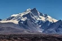 Industrial Revolution Pollution Found in Himalayan Glacier
