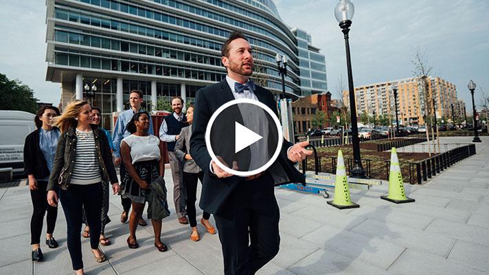 Masters in Urban  Regional Planning  Georgetown SCS