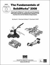 Engineering Design with SolidWorks 2008 and Multimedia CD