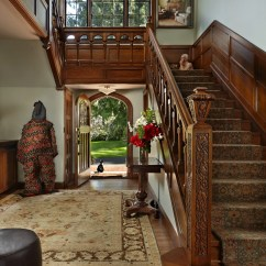Pictures Of White Living Rooms Room Air Fresheners W. Seattle Tudor By Arthur Loveless Returned To Its ...