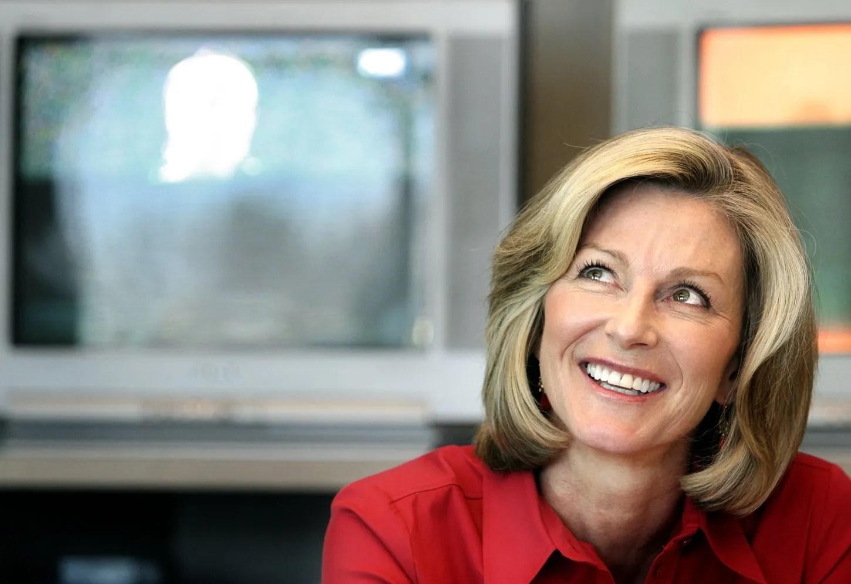 Remembering Kathi Goertzen  The Seattle Times