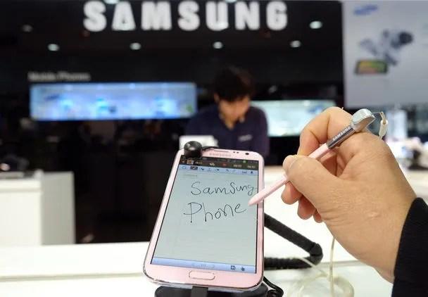Korean technology