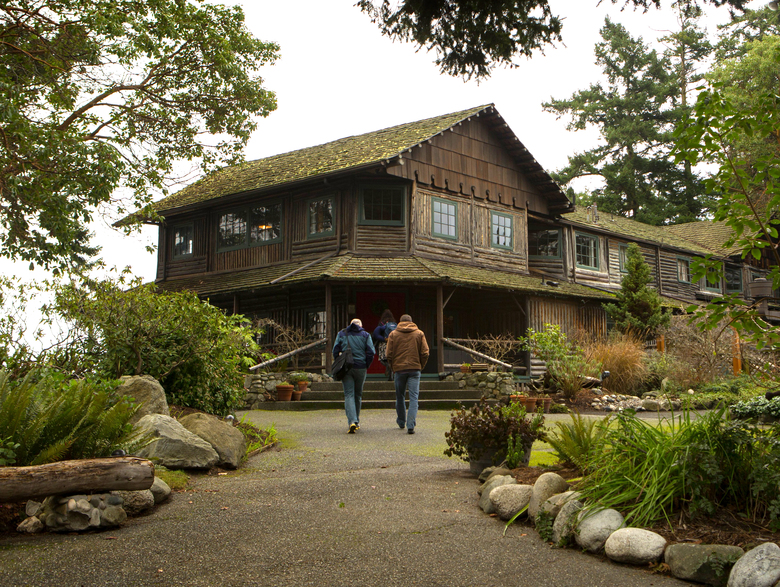 3 great little inns on Whidbey Island  The Seattle Times