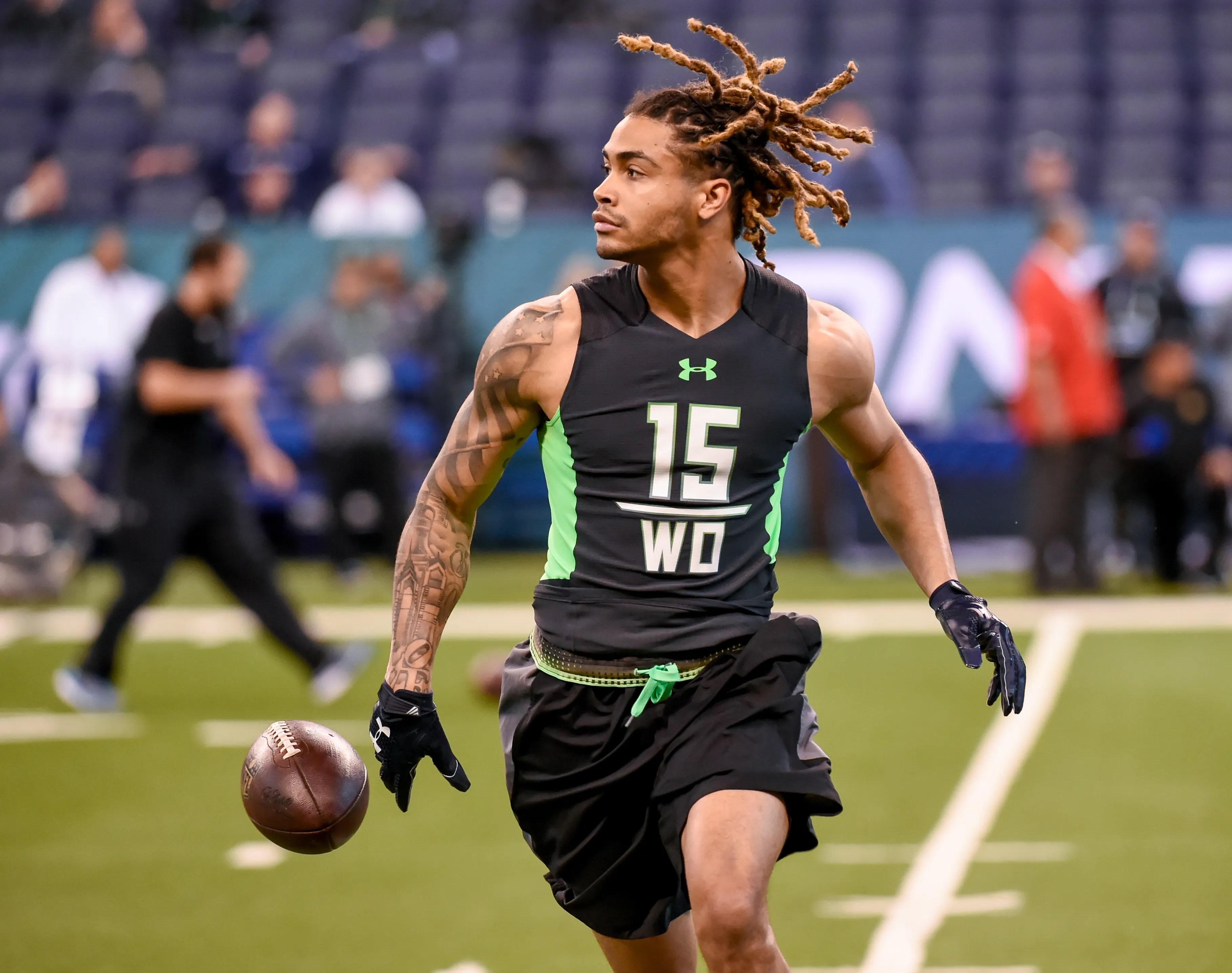 2016 NFL mock draft from Bob Condotta and Jayson Jenks ...