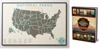 5 ways to show off your National Parks love | The Seattle ...
