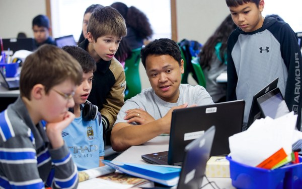 Taf Model Stem Education Helps Diverse Students