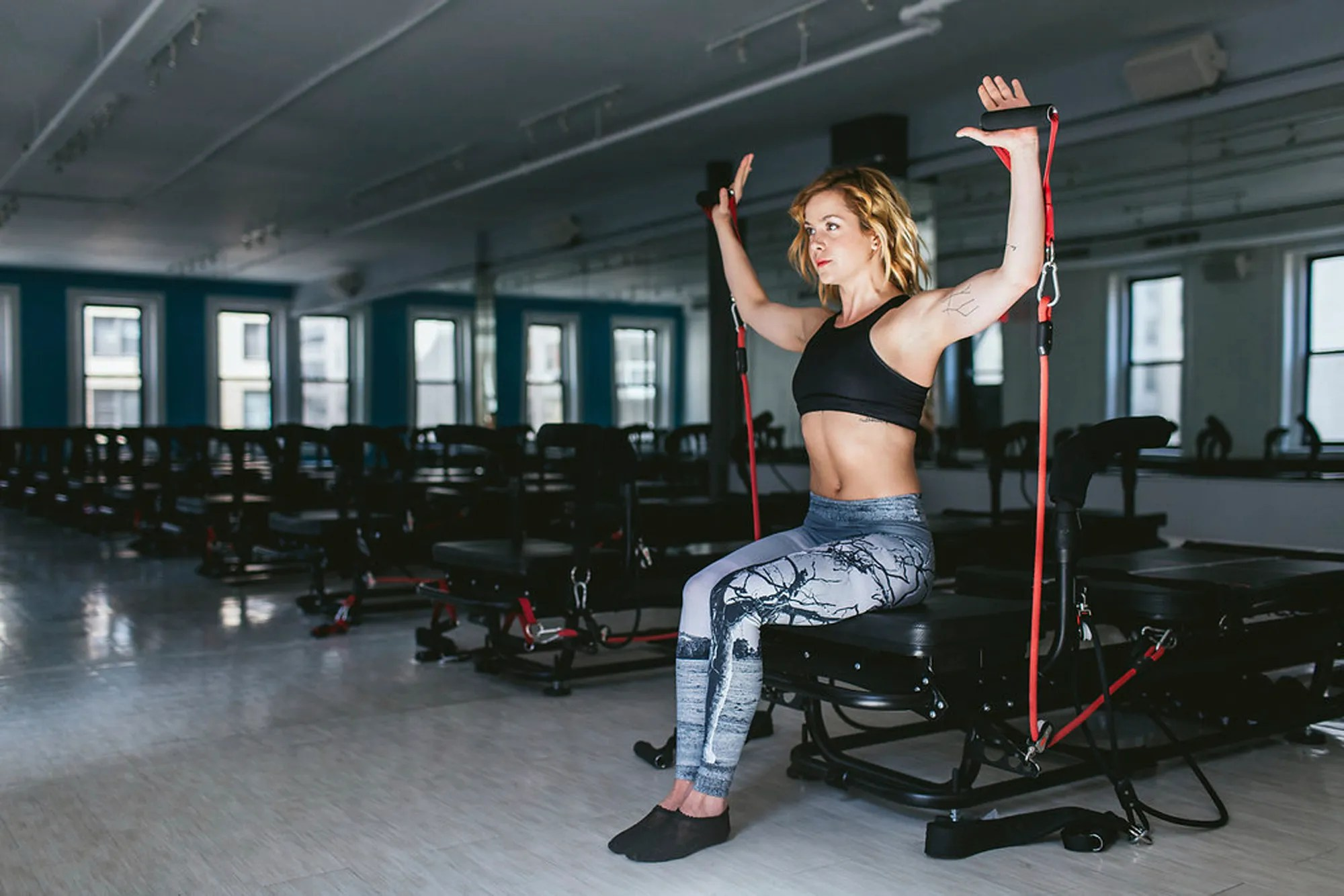 Celebrity Trainers Offer 9 Steps For Getting Back To The