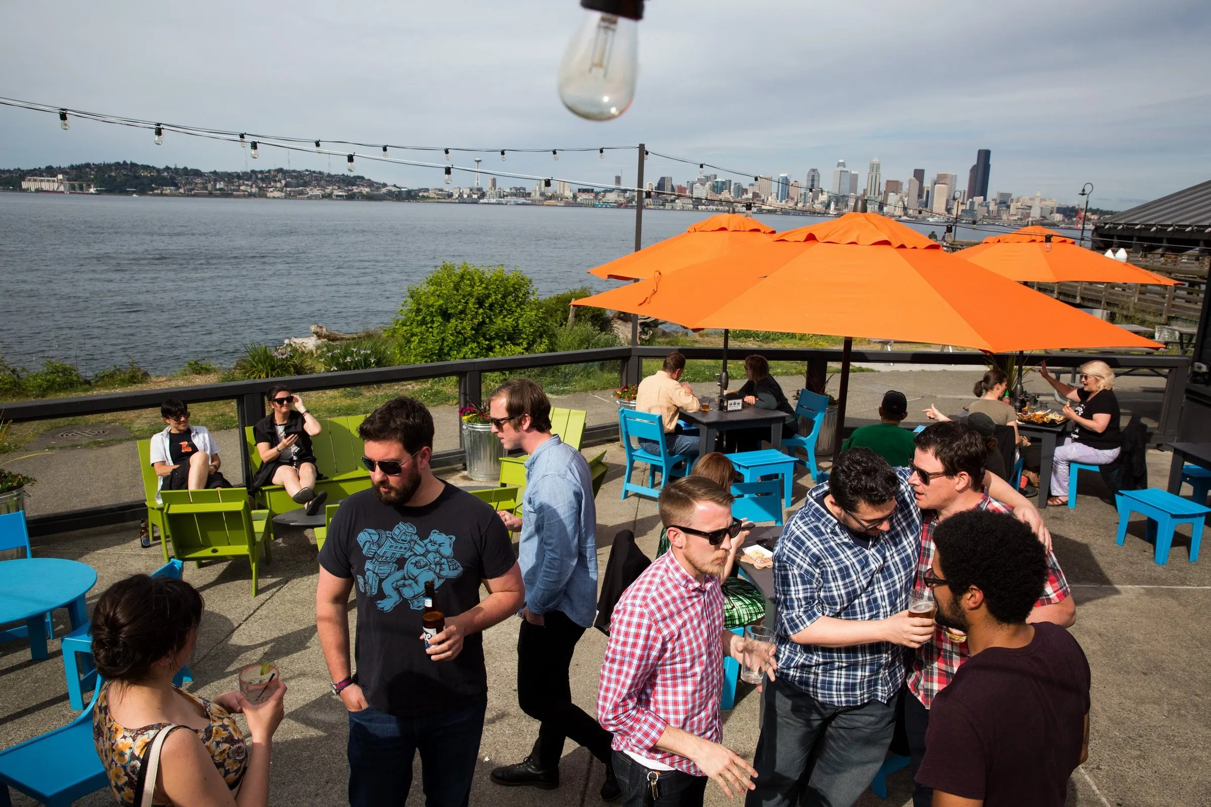 Google Maps says we love these 50 Seattlearea places in