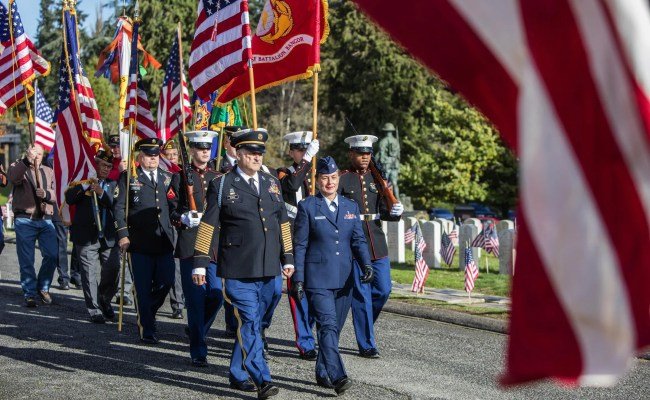 Memorial Day Events 2017 Things To Do In The Seattle Area