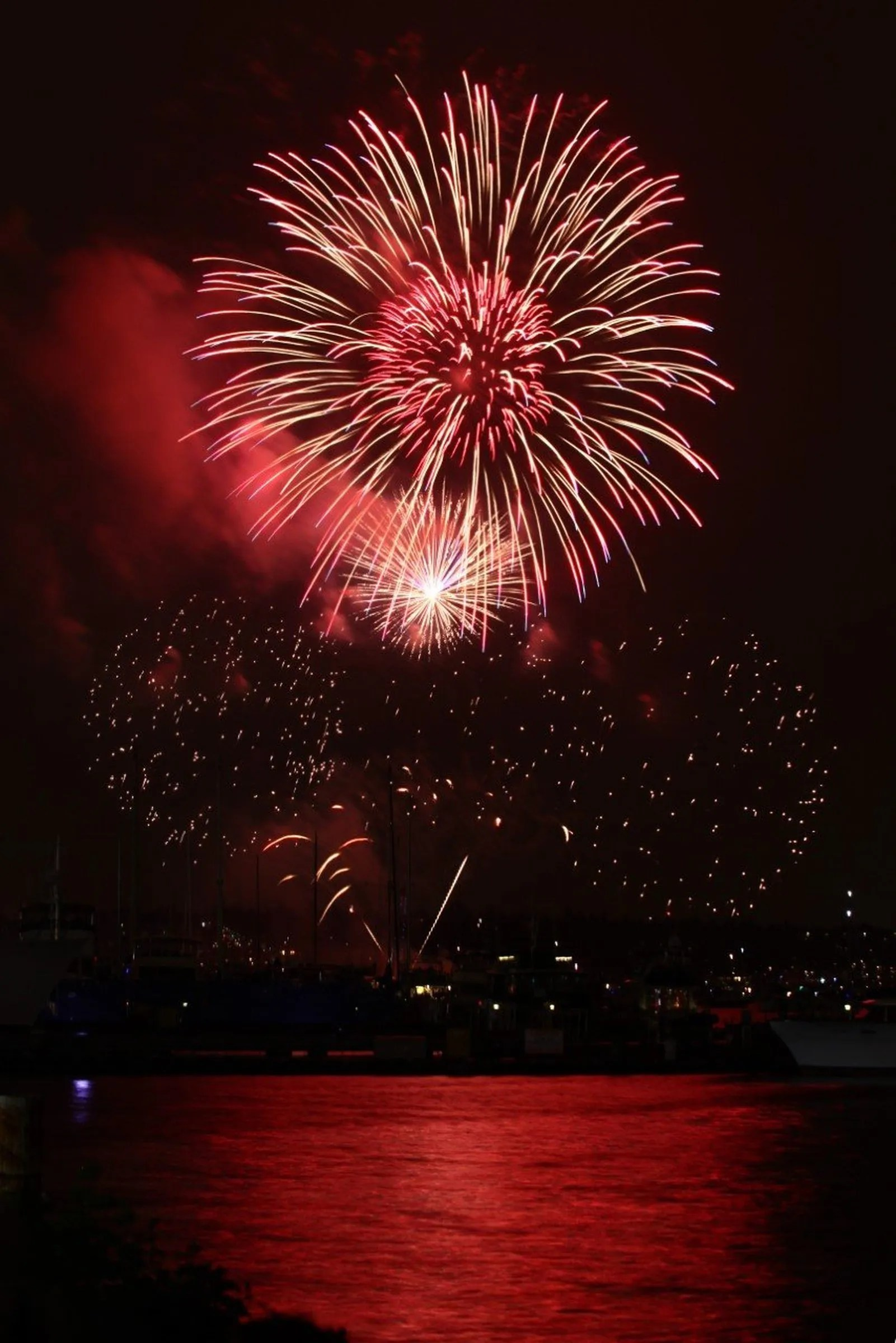 Fourth of July 2017 Your guide to fireworks parades and