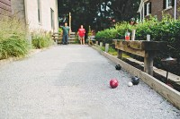 Have a ball this summer with a backyard bocce court | The ...