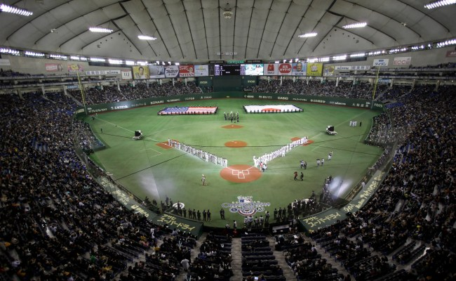 Mariners To Open The 2019 Season In Japan Vs The A S