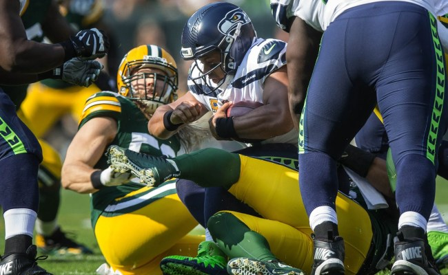 Full Coverage Seahawks Drop Season Opener 17 9 To